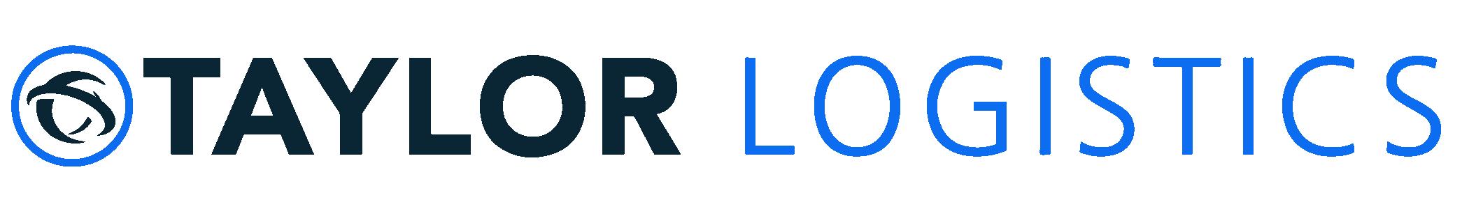 Taylor Logistics Newsletter Logo-01